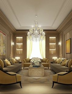 Interior Design _ Living Rooms Design, Discover Our Luxury Designs