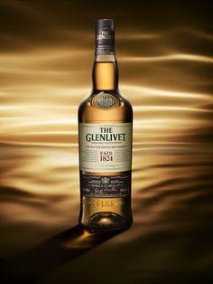 Pernod Ricard unveils new travel retail exclusive from The Glenlivet - The Moodie Davitt Report Glass Photography, Still Life Photography, Advertising Photography, Commercial Photography, Pernod Ricard, Champagne, Scotch Whiskey, Photo Retouching, New Travel