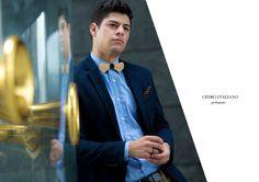 Cedro Profumato Italiano! Casual Collection MIDA morethangold #essence #wooddesign #bowtiewood #fashionable