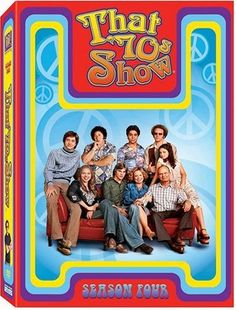 That '70s Show: Season Four