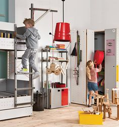 Kurkite modernius sprendimus savo vaikų kambariointerjero jaukumui ir komfortui! Vaikų kambario Interjero pavyzdžiai Jūsų patogumui pateikiami su juose panaudotais baldais.