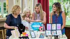 Wednesday, August 5th, 2015   Home & Family   Hallmark Channel