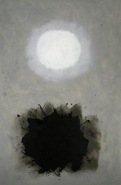 Adolph Gottlieb (1903–1974) Mist, 1961. Oil on canvas