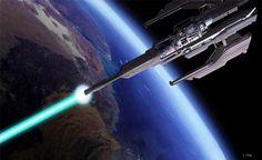 EXTRATERRESTRE ONLINE: Estratégia de DOMINAÇÃO do Espaço pelos Estados Unidos, com Armas Espaciais!