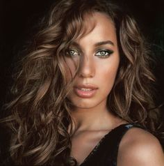 Leona-Lewis Want to see more pins like this? ♡ PINTEREST| ohmyniy