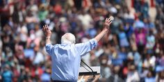 How to Explain the Sanders Campaign to an Idiot, Paul Krugman or a Clintonite in 8 Sentences #FeelTheBern