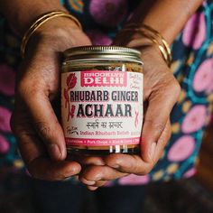 Brooklyn Delhi // Handmade Achaar. Find this gift on our Holiday Store & Guide Feed at  https://feedfeed.info/holiday-store-guide?img=1377057 #feedfeed