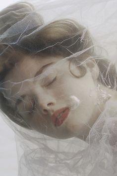 Photography: Marta Bevacqua; Model: Juliet Searle
