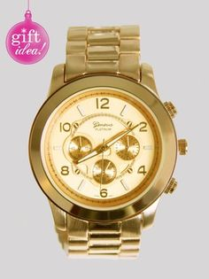 Cheap Gold Watch