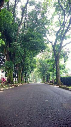 Comfort place, Bandung