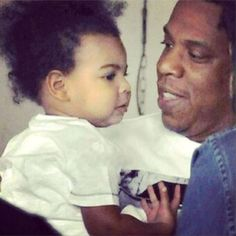Jay Z Admits To Changing Daughter Blue Ivy's Diapers