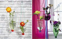 Decorar la casa con maceteros hechos a mano - Muebles y decoración - Compras - Charhadas.com