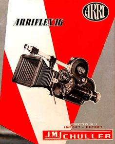 Arriflex 16mm Movie Camera  Italian advertisement 1960s  on Quality Matte poster paper Stunning B+W Industrial Art ,italy Steam Punk,choo choo,train,machine,drawing,scientific,plans,blueprint,design,director,set,assistant,man,grip,best boy,gaffer,show runner,actor