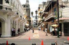 Santo Domingo - capital of Dominican Republic