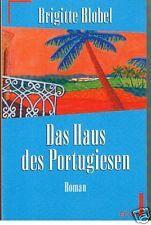 Das Haus des Portugiesen - Roman Brigitte Blobel