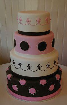 Peggy Porschen cake #cakes #porschen #peggy
