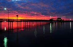 Fairhope, Alabama. Some of the best sunsets I have seen in the whole world.