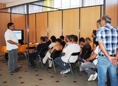 formation au risque routier Prev2r pour les responsables de prévention