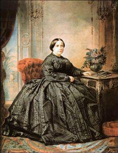 Teresa Cristina de Bourbon Siciles, Empress of Brazil
