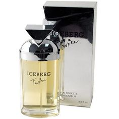 Introducing Iceberg Twice By Iceberg For Women Eau De Toilette Spray 34 Ounces. Get Your Ladies Products Here and follow us for more updates!