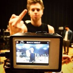 When people still don't get 5sos stands for 5 seconds of summer and still think they are a boy band.. I dedicate this picture to you, FU #5sos #5secondsofsummer #vote5sos #EwokVillage #NO #LukeHemmings #MichaelClifford #AshtonIrwin #CalumHood #punkrockbaes