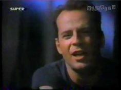 Bruce Willis - Save The Last Dance For Me....Unbelievable