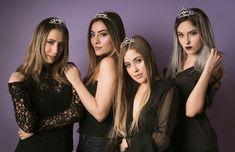Las queens de Colombia Princesa Disney, Divas, Girl Power, Queen, Actors, My Love, Celebrities, Tumbler, Famous Celebrities
