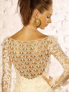 Vestido de noiva   Inauguração Atelier Carol Hungria em SP - Portal iCasei Casamentos