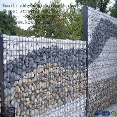 kaynaklı Gabion örgü fabrika fiyatı istinat duvarı(China (Mainland))