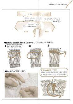 Книга по машинному вязанию.: elena_vea — ЖЖ Rubrics, Knitting, Pattern, Handmade, Chain, Hand Made, Tricot, Cast On Knitting, Patterns