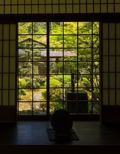 Enkoji Temple, Kyoto by Christian Kaden on Flickr