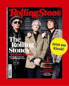 The Velvet Underground, Kiosk, Rap, Bond, Rolling Stone Magazine Cover, Mick Jagger Rolling Stones, Brandi Carlile, Like A Rolling Stone, Ronnie Wood