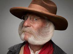 40 Beard and Mustache Looks From the 2014 Championship   Modern Salon #beards #mustaches #men