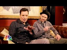"▶ ""#Hashtag"" with Jimmy Fallon & Justin Timberlake (Late Night with Jimmy Fallon) - YouTube"