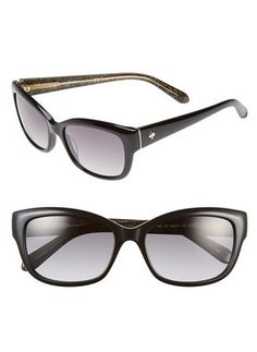 Stylish Shades by kate spade new york