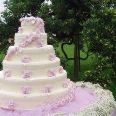 Castello degli Angeli_wedding cake