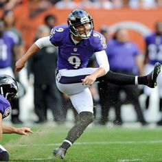 If Your Team Needs a Kicker, Justin Tucker is Worth a 2nd Round Pick