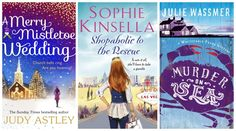 The Sunday Times, Bestselling Author, Christmas Fun, Good Books, Merry, Reading, Life, Style, Good Reading Books