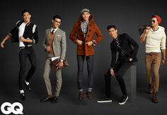 GQ Selects: September #fashion #mensfashion #menswear #style #outfit