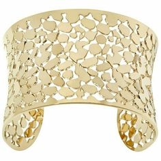 Leaf of Faith Bangle by ENVY Jewellery. For more beautiful pieces please follow my board ENVY Jewellery with Sylvia