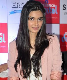 Diana Penty takes the wrong path!