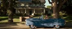 """My dream car-A convertible 1956 Nash Metropolitan. Better known as the """"Nancy Drew car"""". Other notable owners? Jimmy Buffet, Steve Jobs, Elvis, Princess Margret, and Paul Newman."""