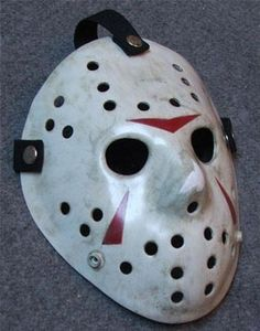 13 Days of F13] The Masks of Jason Voorhees! -