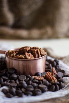 Adventures in Cooking: Chocolate Pecan Pie