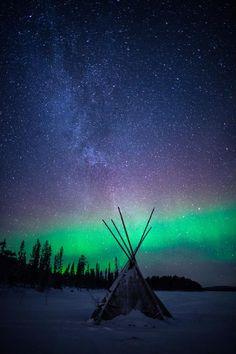 Winter Holidays in Finland | Finland Northern Lights