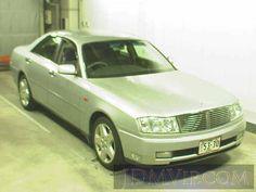 2000 NISSAN CEDRIC 300LX_S HY34   Http://jdmvip.com/jdmcars/ · SaitamaJdm  CarsNissan