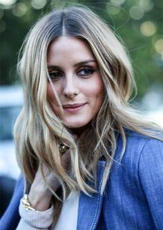 The Olivia Palermo Lookbook Wishes You A Wonderful Week