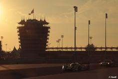 par Laurent Mercier Pas de roulage aujourd'hui sur le Bahrain International Circuit, mais les équipes n'ont pas chômé dans les stands. C'est notamment le