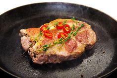 Filet de porc (filé de porco)