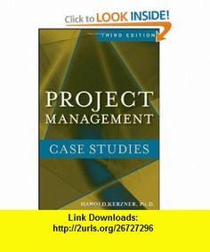 Case studies in project management - Скачать - 4shared